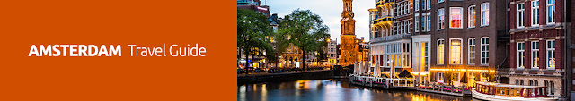 Amsterdam Destination Guide