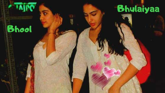 Sara Ali Khan To Star In Bhool Bhulaiyaa 2