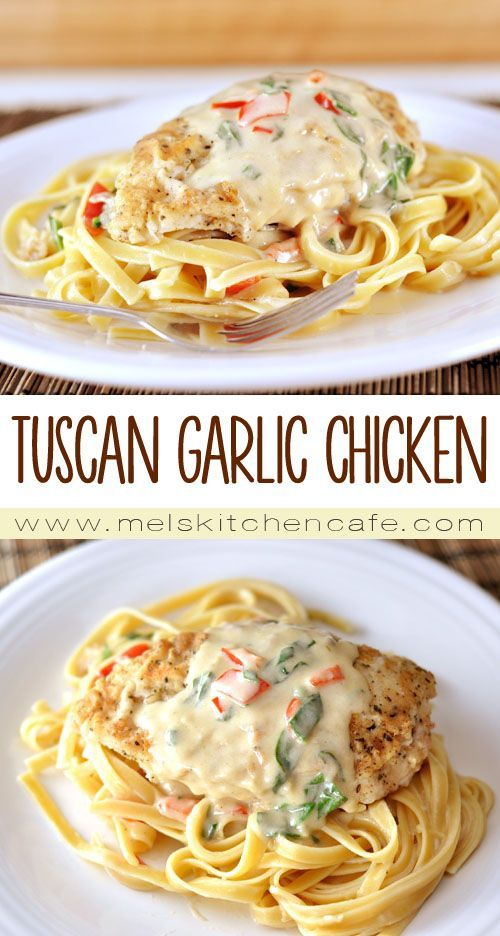 TUSCAN GARLIC CHICKEN {OLIVE GARDEN KNOCKOFF} #recipes #pastarecipes #easypastarecipes #food #foodporn #healthy #yummy #instafood #foodie #delicious #dinner #breakfast #dessert #lunch #vegan #cake #eatclean #homemade #diet #healthyfood #cleaneating #foodstagram