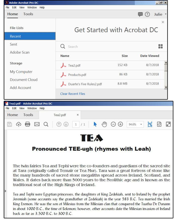 التعديل على ملف pdf حذف واضافة نص