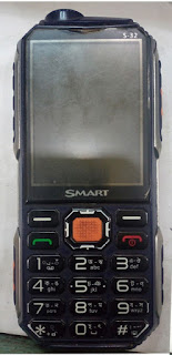 SMART S-32 6261 flash file 100% Tested