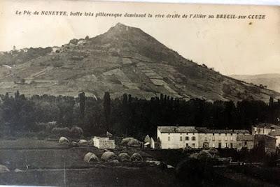 Pic de Nonette,63.