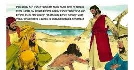 Markus 5 1-20 Interpretation
