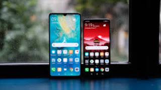 huawei mate 20x smartphone dengan audio terbaik