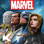 Playstore icon of MARVEL Contest of Champions