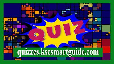Questions Quiz
