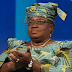 Okonjo-Iweala is DG, World Trade Organisation