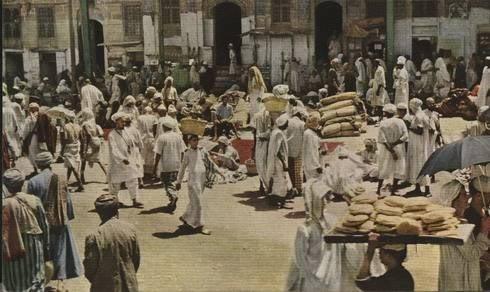 Hasil gambar untuk masyarakat arab