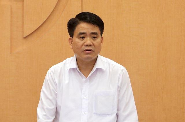 Con trai của chủ tịch Hà Nội Nguyễn Đức Chung du học ở Mỹ được cha khuyên ở nhà