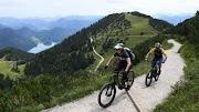 Pendakian Gunung Dengan Sepeda Listrik Semakin Populer Di Jerman