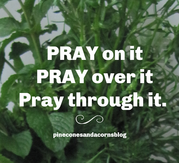 Pray-Quote