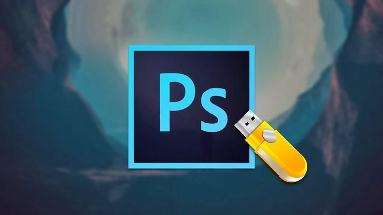 Adobe Photoshop Portable 2021 v22.1.1.138 Download Grátis