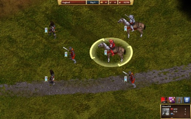 Broadsword Age of Chivalry PC Games