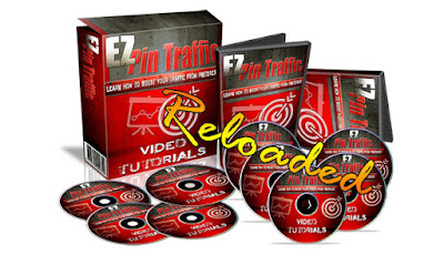 EZ Pin Traffic Reloaded reviews SCAM OR LEGIT?? Videos course, PDF BOOK Downdload HERE!