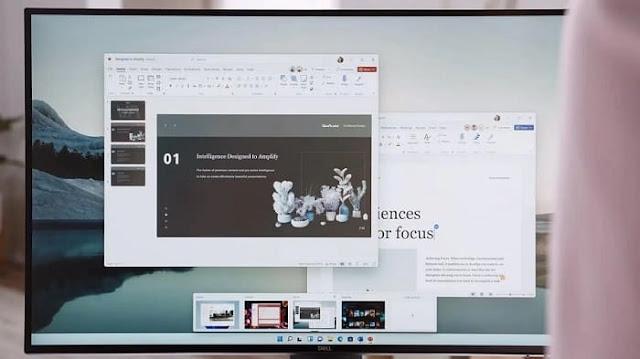 كيفية إستخدام ميزات ويندوز 11 الجديدة