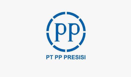Rekrutmen Calon Karyawan PT PP Presisi Tbk Sampai  20 Juli 2019