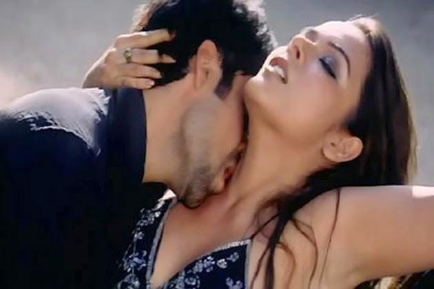 Udita goswami hot sex video