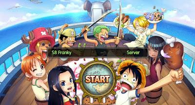 Game petualangan android Ocean Rebellion: Next Pirate King