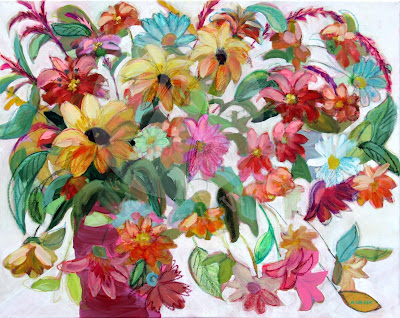 sunny-beginnings-floral-painting-merrill-weber