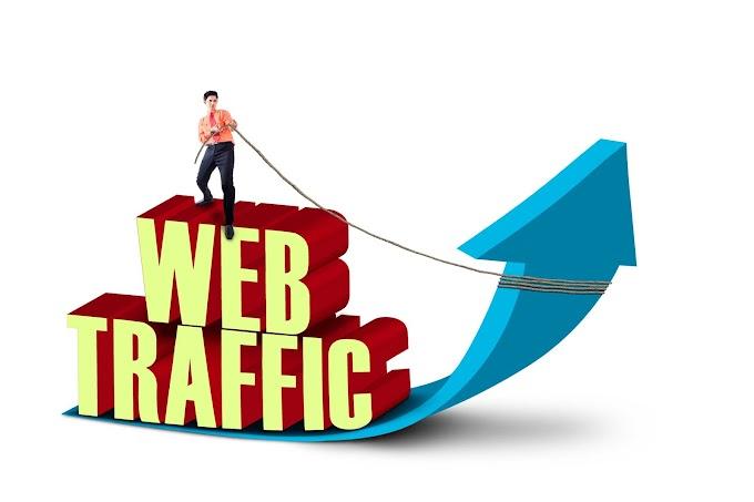 3 Main Ways to get Instant Traffic