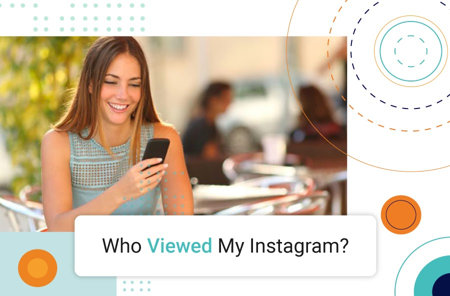 كيف نعرف من زار بروفايل Instagram؟