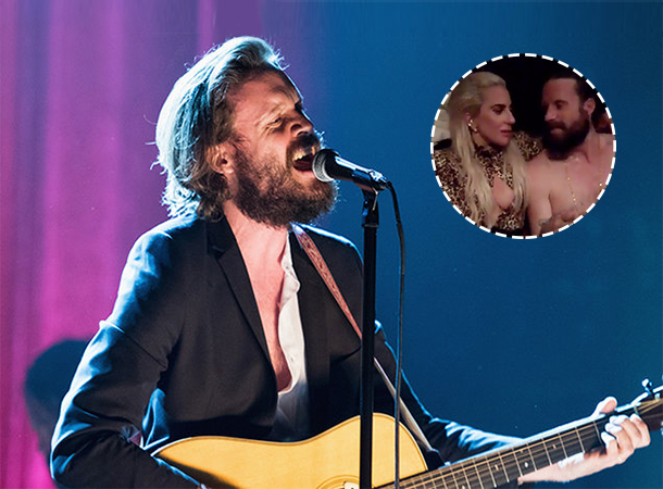 Father John Misty Shares His Demo of 'Come to Mama'