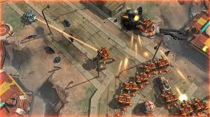 Download Soldiers Arena highly Compressed