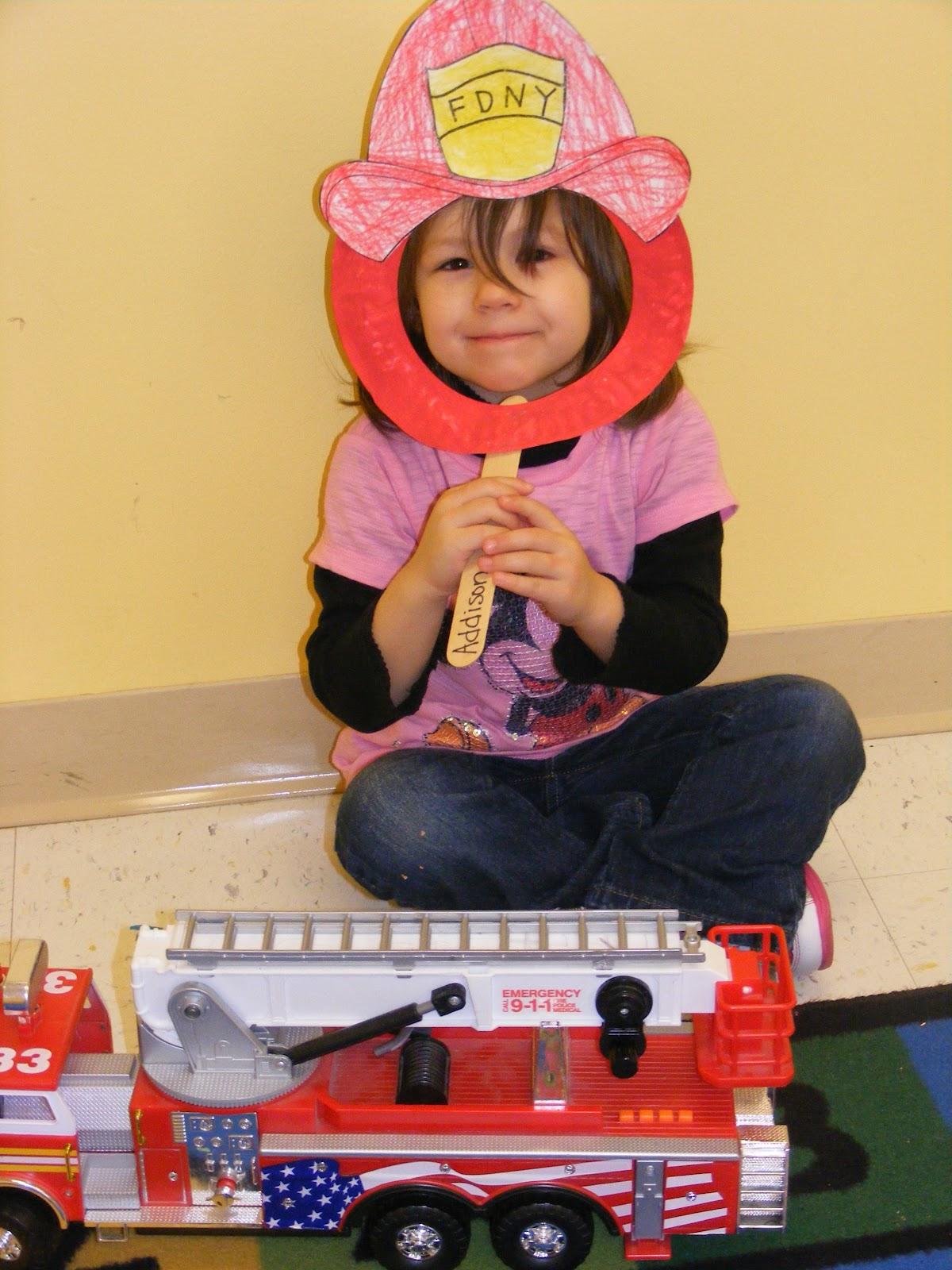 Easy Breezy Preschool Crafts