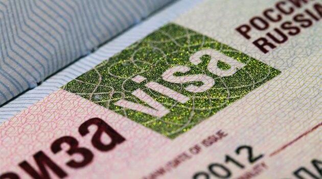 Visa Apa yang Diterbitkan untuk Orang Asing untuk Perjalanan Singkat ke Rusia?