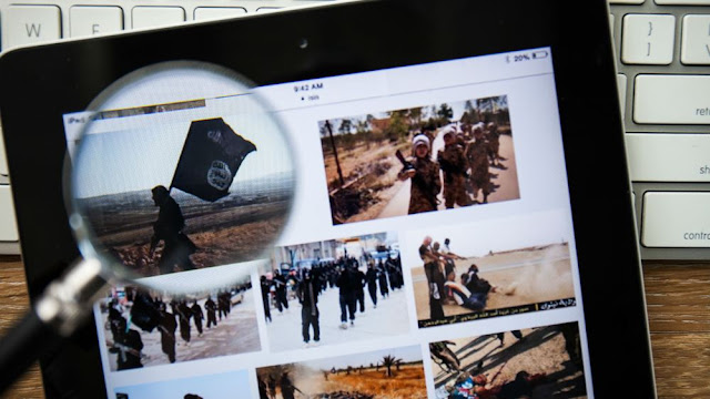 Europol: Η παρουσία του ISIS στο Ίντερνετ περιορίσθηκε σημαντικά
