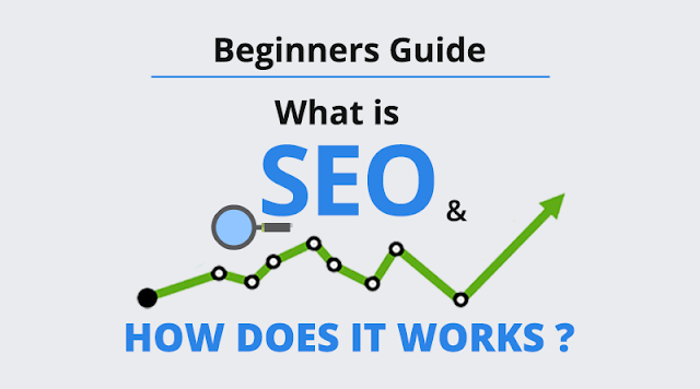 What is SEO? How does it Works