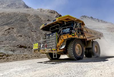 Mineras acuerdan reducir emisiones de gases efecto invernadero