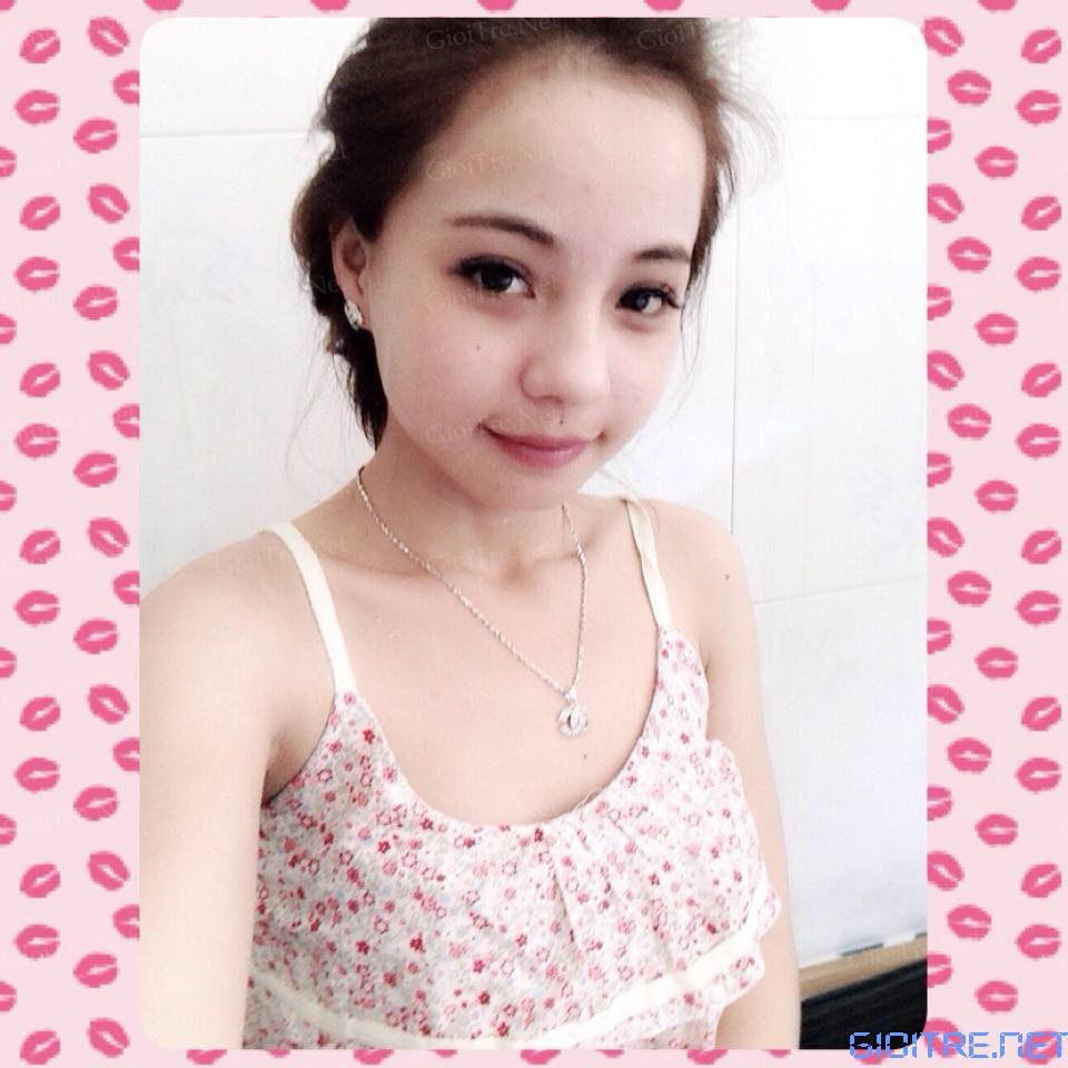 Thiên Trang: Sinh viên năm cuối, dịu dàng không cả nhà?