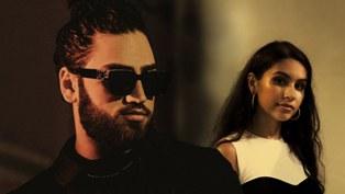 Welcome Back Lyrics - Ali Gatie Ft. Alessia Cara