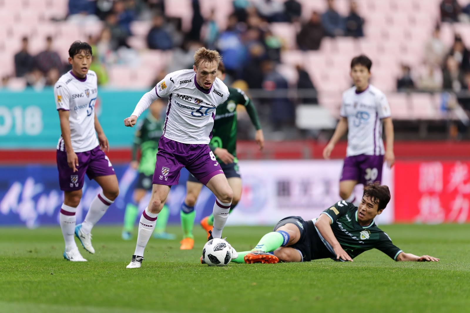 Preview: Jeonnam Dragons vs Gangwon FC in K League 1