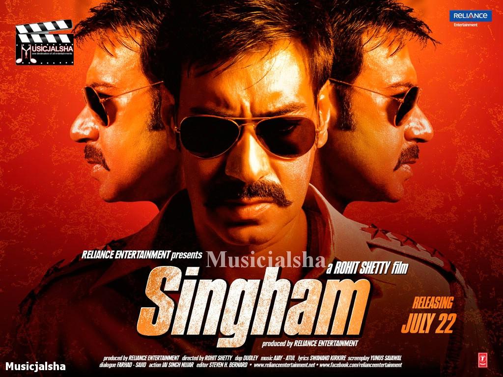 axexifhjky: Singham (2011) Bollywood Hindi Movie High ...