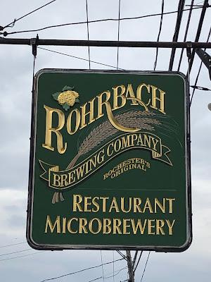 Rohrbach Brewing