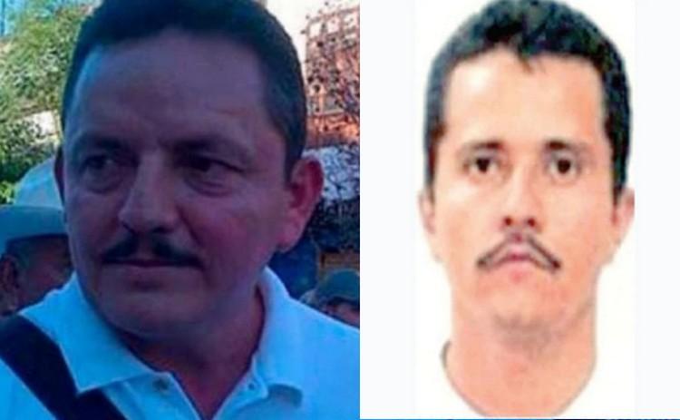 """Quién es """"El Abuelo"""" jefe de plaza del """"Los Valencia"""": el exautodefensa de Michoacán y lugarteniente de """"El Mencho"""" al que el CJNG le declaró la guerra"""
