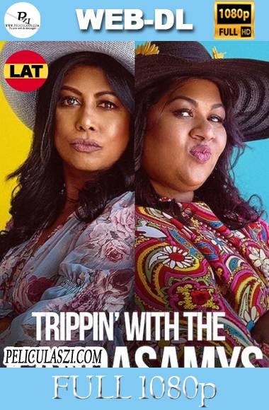 Los Kandasamy El viaje (2021) Full HD WEB-DL 1080p Dual-Latino VIP