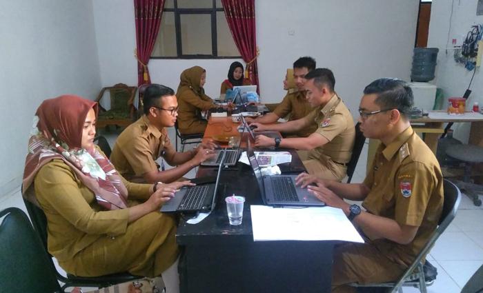 Sudah 3000 Pelamar CPNS, Pendaftaran Diperpanjang  HIngga 26 November