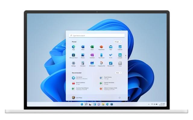 윈도우11 업그레이드 가능한 사양입니까?  프로그램 받아 확인해 보기.