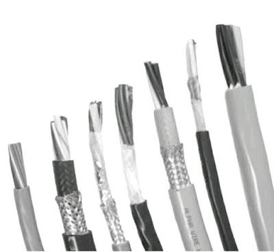 Grading of Cables