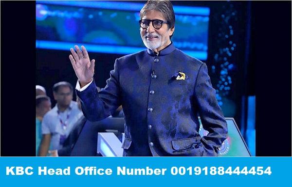 KBC Lucky Winner 2019 in India