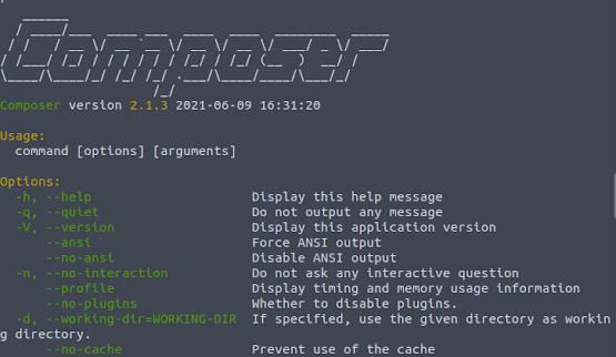 How to Update Composer 2.0 in Ubuntu 20.04