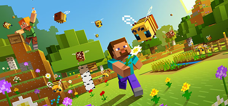 Be quizzed Minecraft Expert Quiz Answers