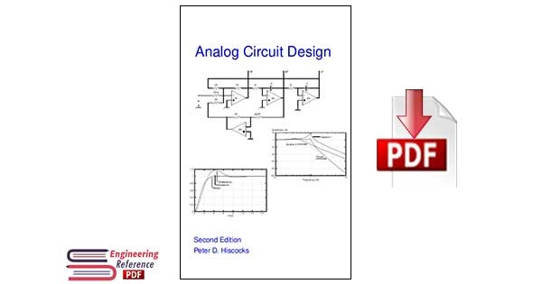 Analog Electronic Circuit Design by Peter D. Hiscocks