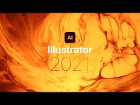 Download Adobe Illustrator CC 2021 v25.0.0.60 Full Version 100 % Working