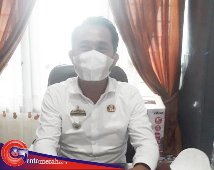 Camat Tanjungraya  Bantah Tudingan Garap Proyek Desa Bersumber dari DD