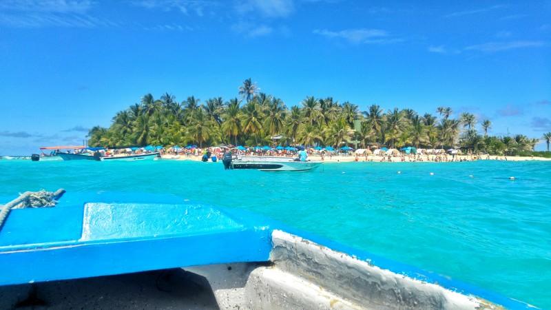 San Andrés - destinos para viajar