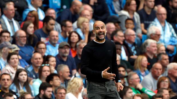 Manchester City Gagal Menang Dan Guardiola Anggap VAR Tidak Beguna 2019